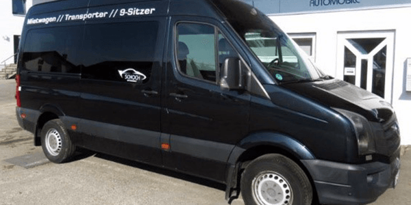 Schoch Automobile e.K. | VW Crafter