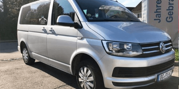 Schoch Automobile e.K. | VW T6